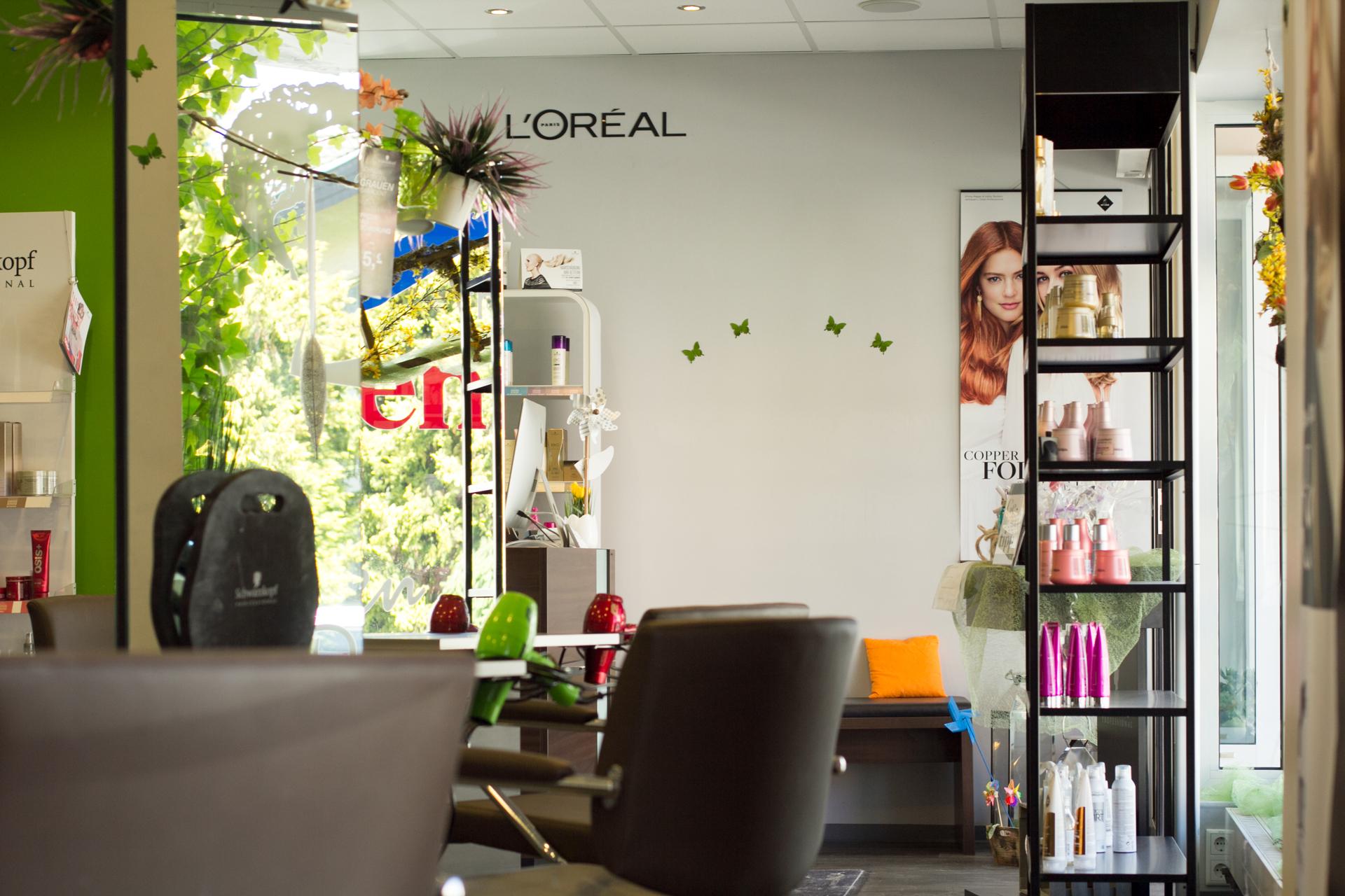 Friseur Wenzel Salon 3